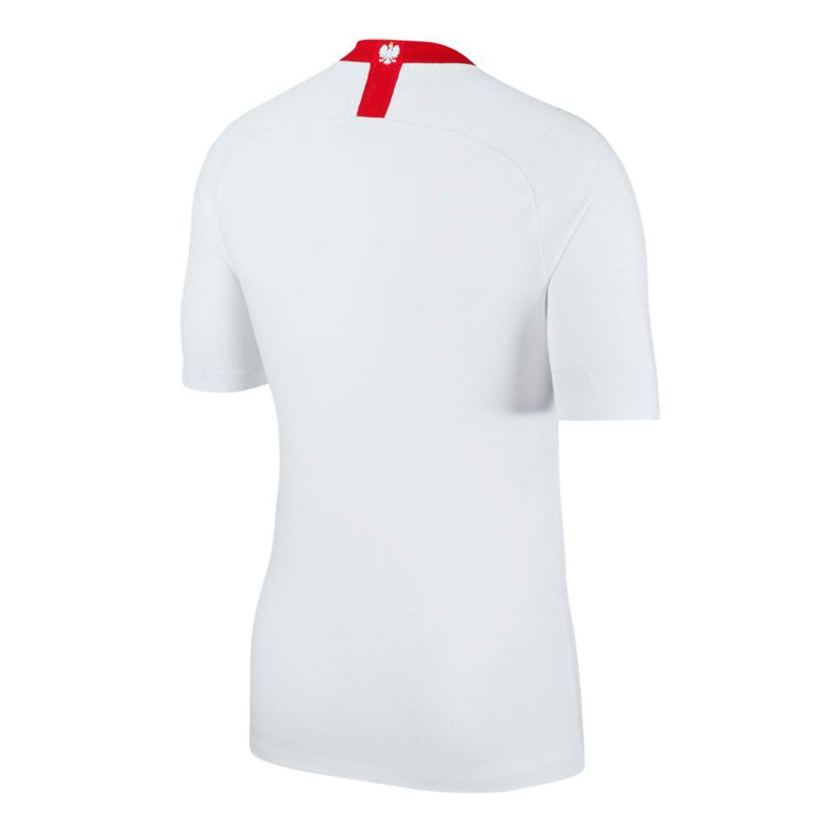 Camiseta Nike Selección Polonia Vapor Match SS DSR 2019 2020