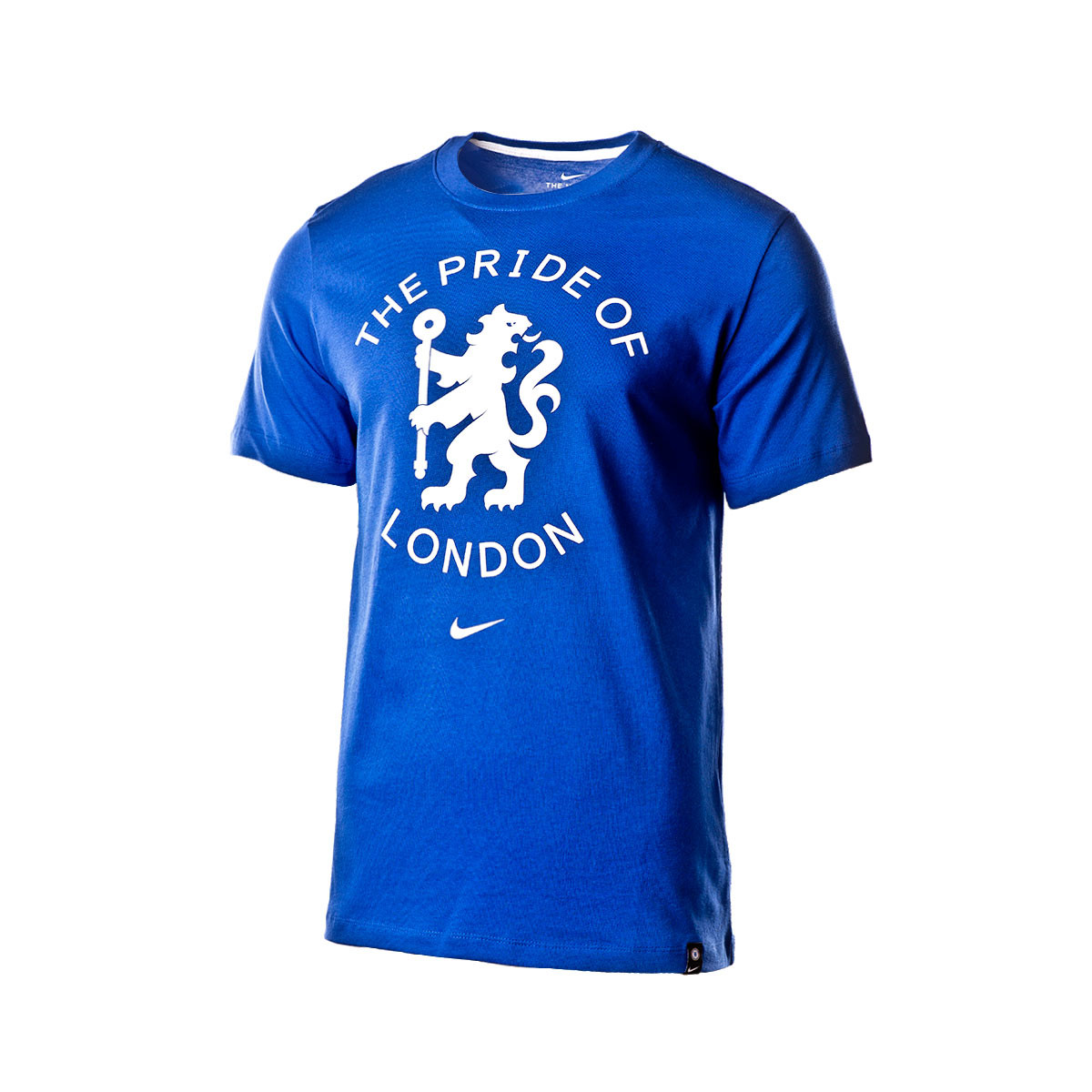 Jersey Nike Chelsea Fc Kit Story Tell 20189 2019 Rush Blue Football Store Futbol Emotion