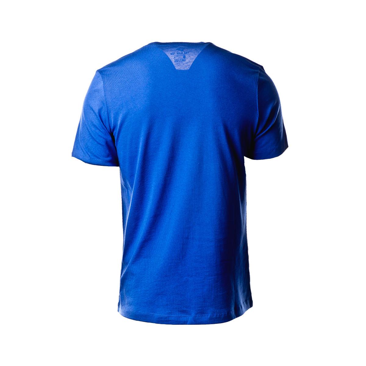 promo code e7279 71000 Camiseta Chelsea FC Kit Story Tell 20189-2019 Rush blue