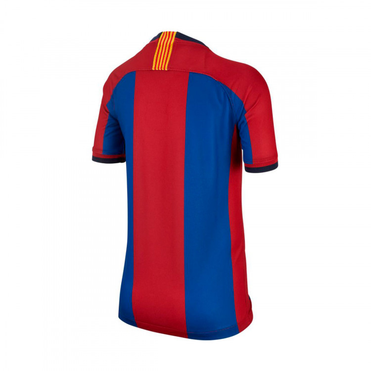ea685eccef199 Jersey Nike Kids FC Barcelona Breathe Stadium 1998-1999 Collection ...