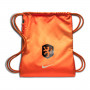 Bolsa Selección Holanda Stadium Gym Sack 2018-2019 Safety orange-Orange quartz