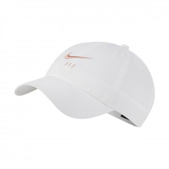 Casquette  Nike Equipe France H86 2018-2019 White-Rose gold