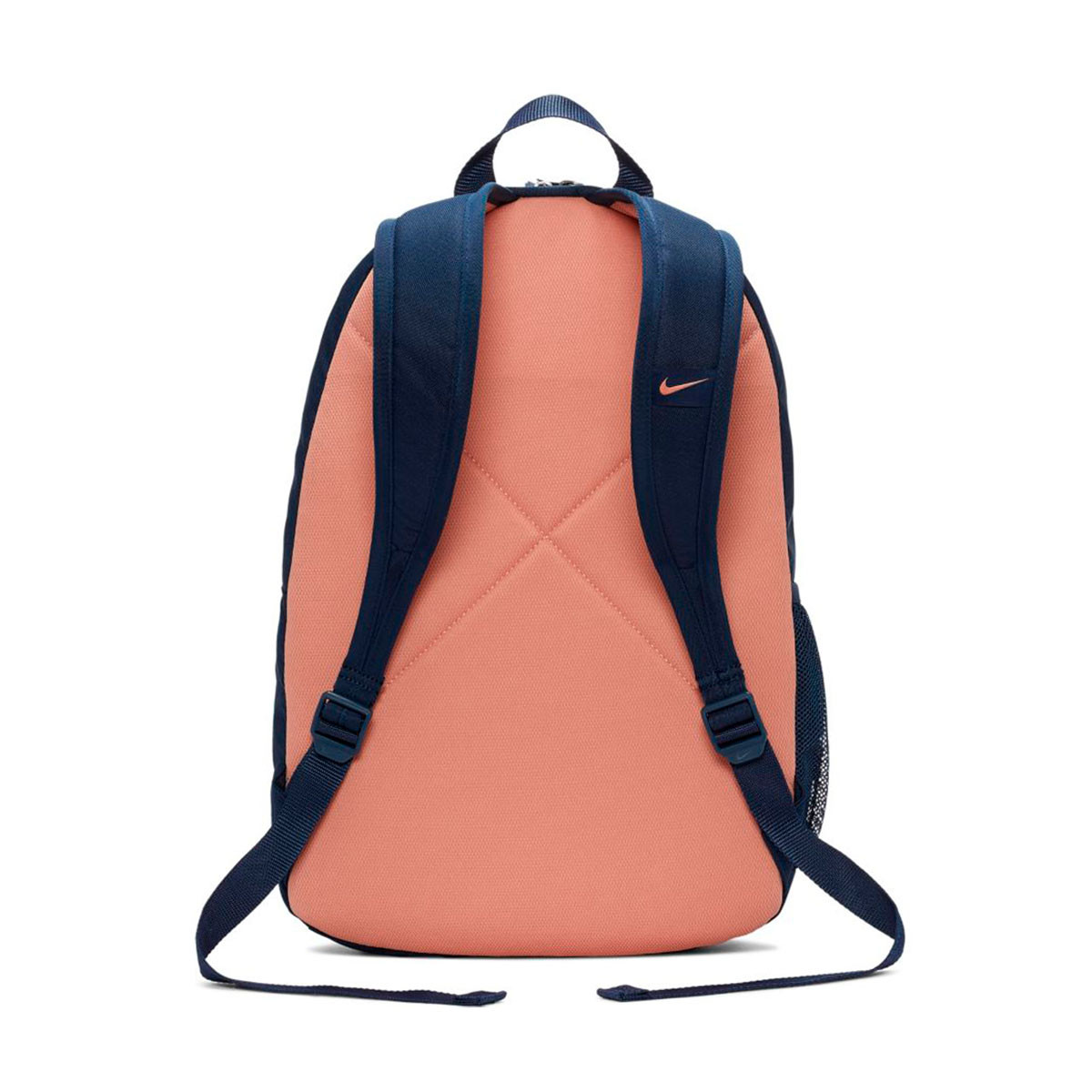 69ee99c2fc322 Backpack Nike Selección Francia Stadium 2018-2019 Midnight navy-Rose gold -  Football store Fútbol Emotion