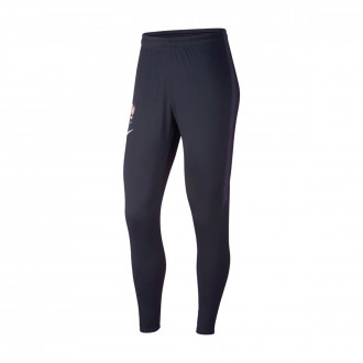 Shorts  Nike Seleccion Francia Dry Squad WWC 2019 Mujer Dark obsidian-Thunder blue