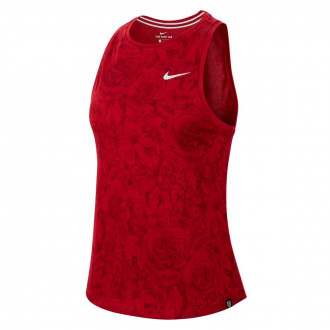 Camiseta  Nike Seleccion Inglaterra  Preseason WWC 2019 Mujer Red crush