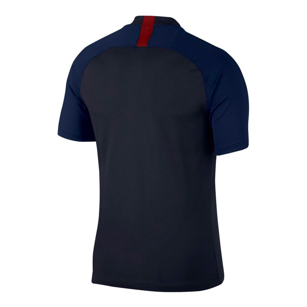 Nike AS Roma Breathe Strike Top SS 2019 2020 Jersey