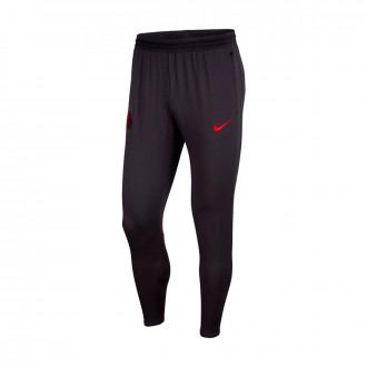 Pantalon  Nike Paris Saint-Germain Dry Strike KP 2019-2020 Oil grey-Obsidian-University red