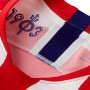 Camiseta Atlético de Madrid Vapor Match SS Primera Equipación 2019-2020 Sport red-Deep royal blue