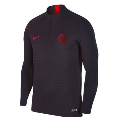 Felpa Nike Paris Saint-Germain VaporKnit Strike Dril Top 2019-2020