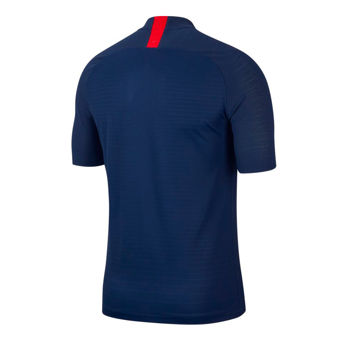 official photos fee36 1bdc1 Camiseta Paris Saint-Germain Vapor Match SS Primera Equipación 2019-2020  Midnight navy-White