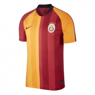 Jersey  Nike Galatasaray SK Breathe Stadium SS Primera Equipación 2019-2020 Pepper red
