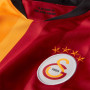 Camiseta Galatasaray SK Breathe Stadium SS Primera Equipación 2019-2020 Pepper red