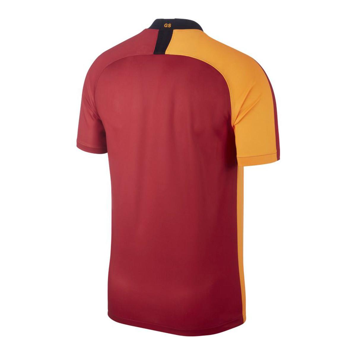 146520117df62 Jersey Nike Galatasaray SK Breathe Stadium SS Primera Equipación 2019-2020  Pepper red - Tienda de fútbol Fútbol Emotion