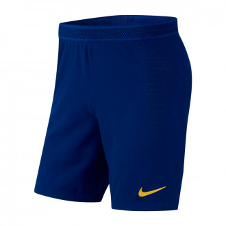 Shorts  Nike FC Barcelona Vapor Match Primera/Segunda Equipación 2019-2020 Deep royal blue-Varsity maize