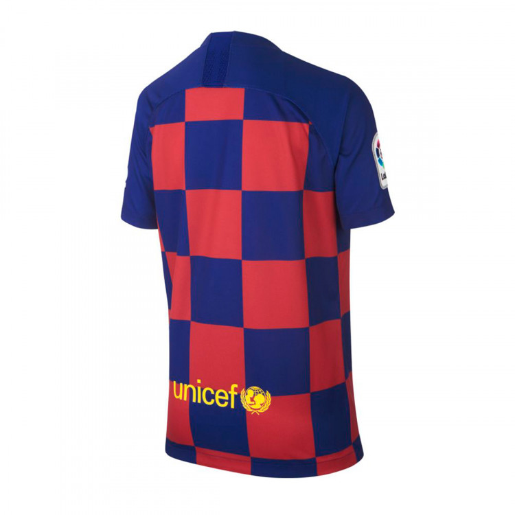 camiseta fc barcelona 2020 niño