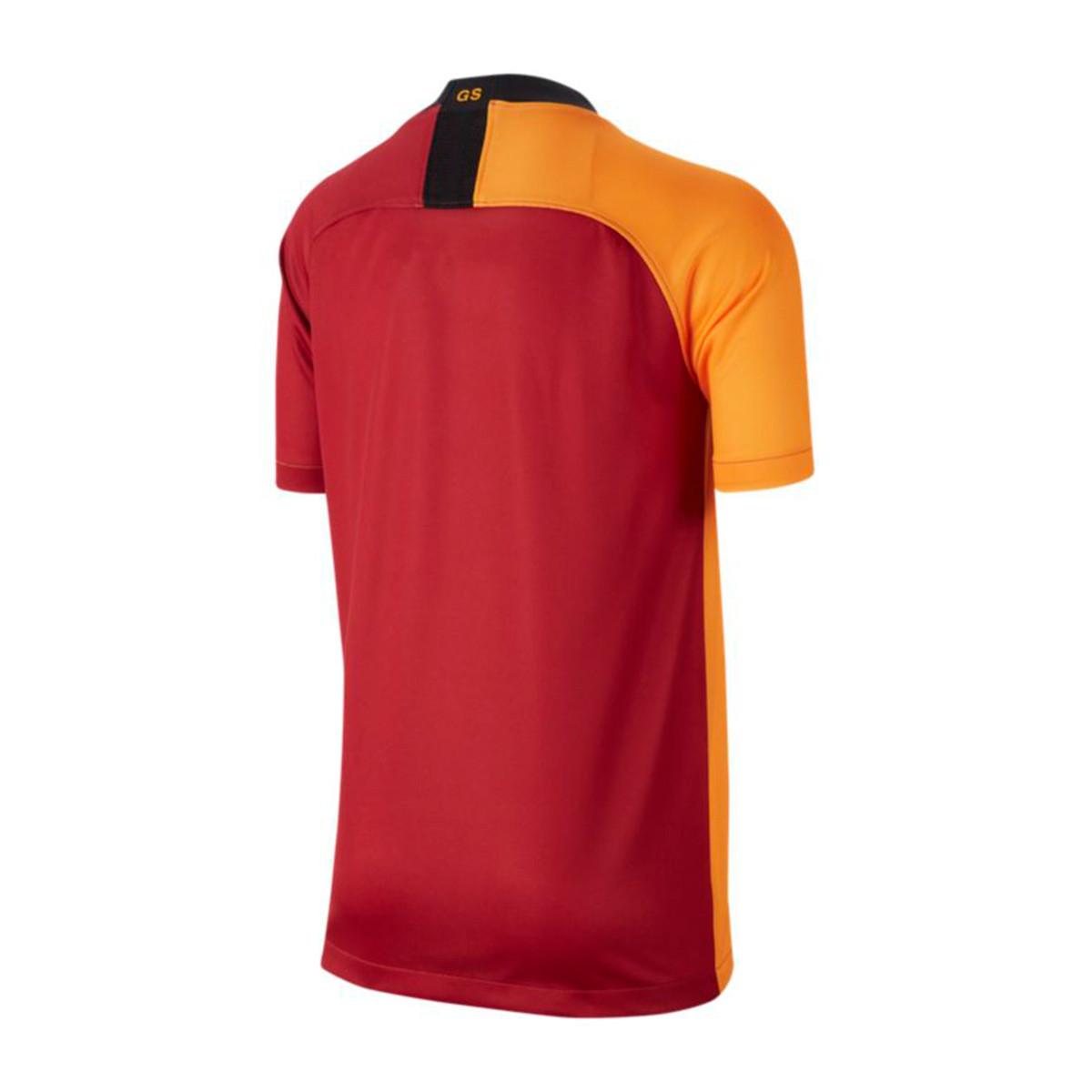Red Ss Galatasaray Breathe Primera 2020 Equipación Niño Stadium 2019 Camiseta Pepper Sk f76bygY