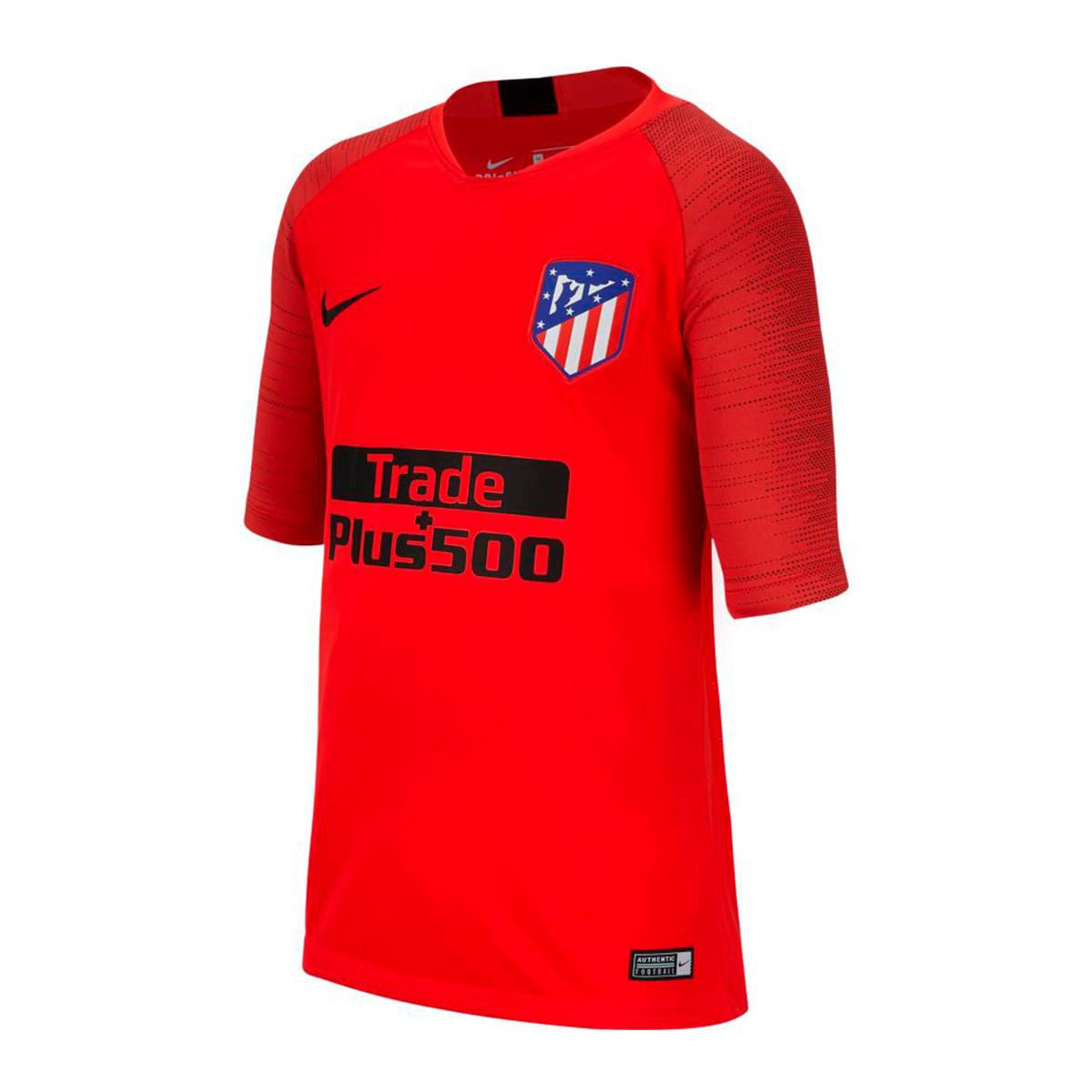 066e0b8b36a00 Jersey Nike Kids Atletico Madrid Breathe Strike Top SS 2019-2020 Challenge  red-Black - Nike Mercurial Superfly | Shop Nike Soccer Cleats ypsoccer.com