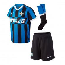 Inter Milán Breathe Primera Equipación 2019-2020 Niño