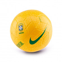 Selección Brasil Strike 2018-2019