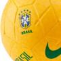 Balón Selección Brasil Strike 2018-2019 Midwest gold-Varsity maize-Lucky green