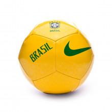Nazionale Brasil Skills 2018-2019