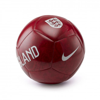 Bola de Futebol  Nike Seleccion Inglaterra Pitch 2018-2019 Team red-Red crush-Phantom
