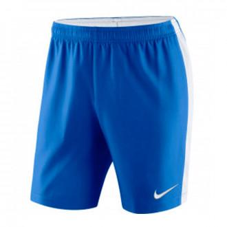 Shorts  Nike Kids Venom Woven  Royal blue-White