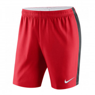 Pantalón corto  Nike Venom Woven Niño University red-White