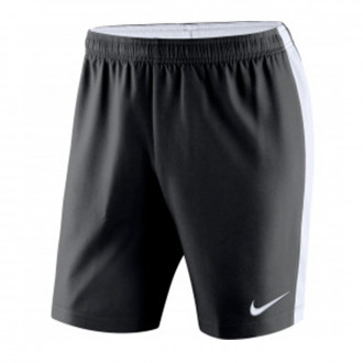 Short  Nike Venom Woven Black-White