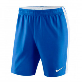 Short  Nike Venom Woven Royal blue-White