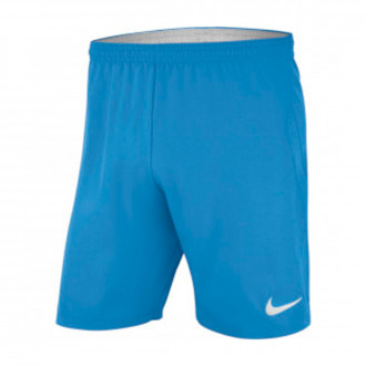 Short  Nike Laser IV Woven enfant University blue-White