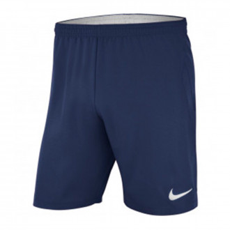 Short  Nike Laser IV Woven enfant Midnight navy-White
