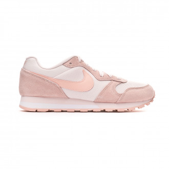 Zapatilla Nike MD Runner 2 Mujer Light soft pink-Washed coral