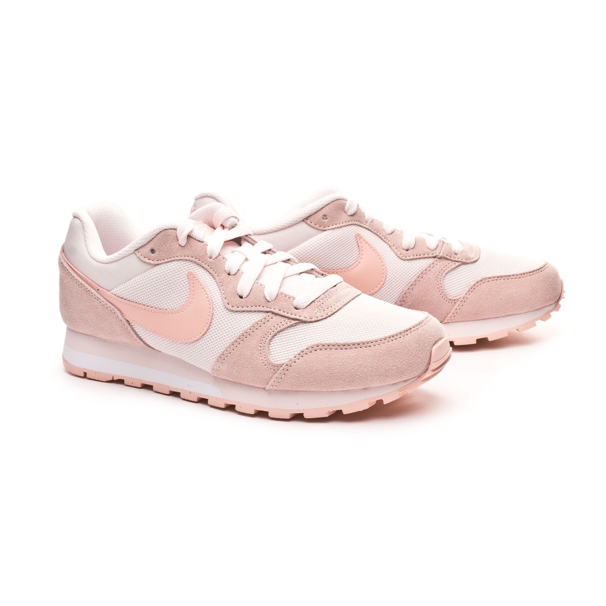 Nike MD Runner 2 Mujer Trainers
