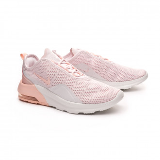 Zapatilla  Nike Air Max Motion 2 Pale pink-Washed coral-Pale ivory