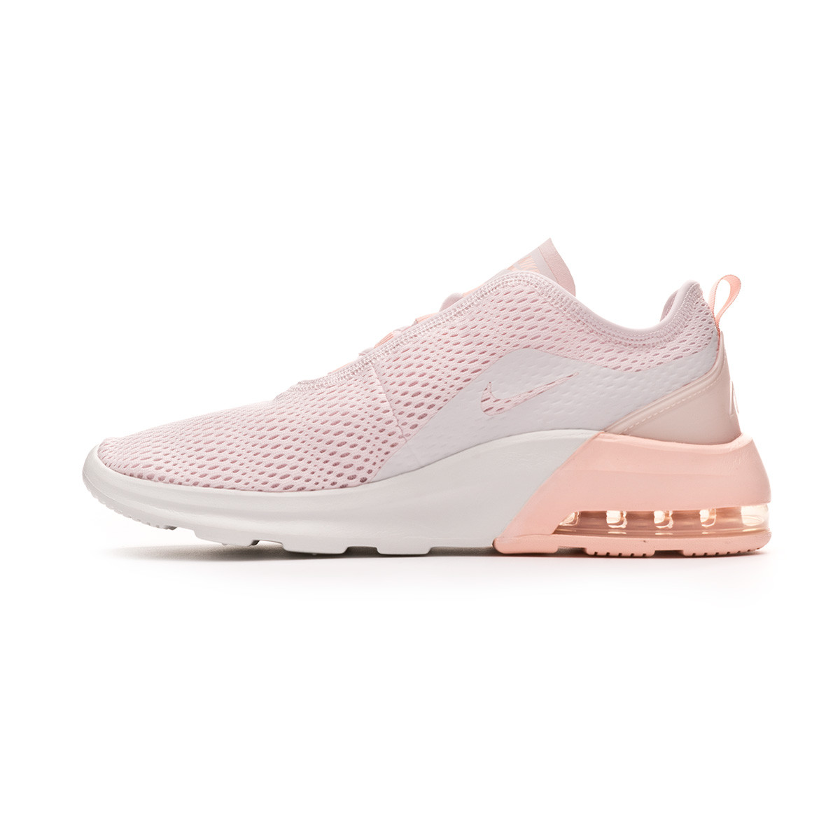 sale retailer 6c5d0 384ad Trainers Nike Air Max Motion 2 Pale pink-Washed coral-Pale ivory - Football  store Fútbol Emotion