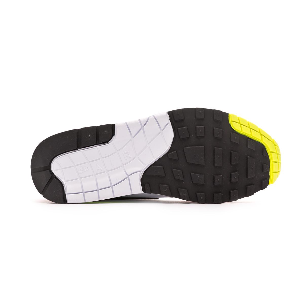Nike Max Volt Air Black De Boutique 1 Baskets Rush White Pink wZkiPXOTul