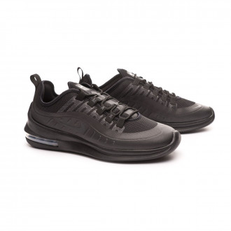 Zapatilla  Nike Air Max Axis Black-Anthracite