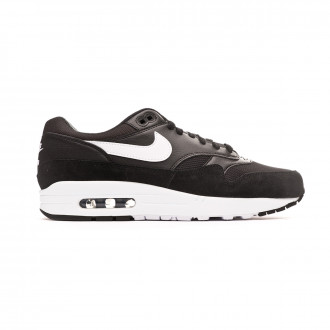 Trainers  Nike Air Max 1 Black-White
