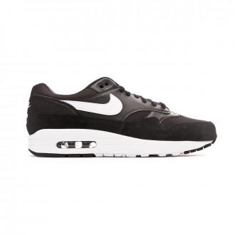Trainers Nike Air Max 1 Black-White