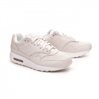 new arrival 92af0 9077b Trainers Nike Air Max 1 Premium Mujer Summit White