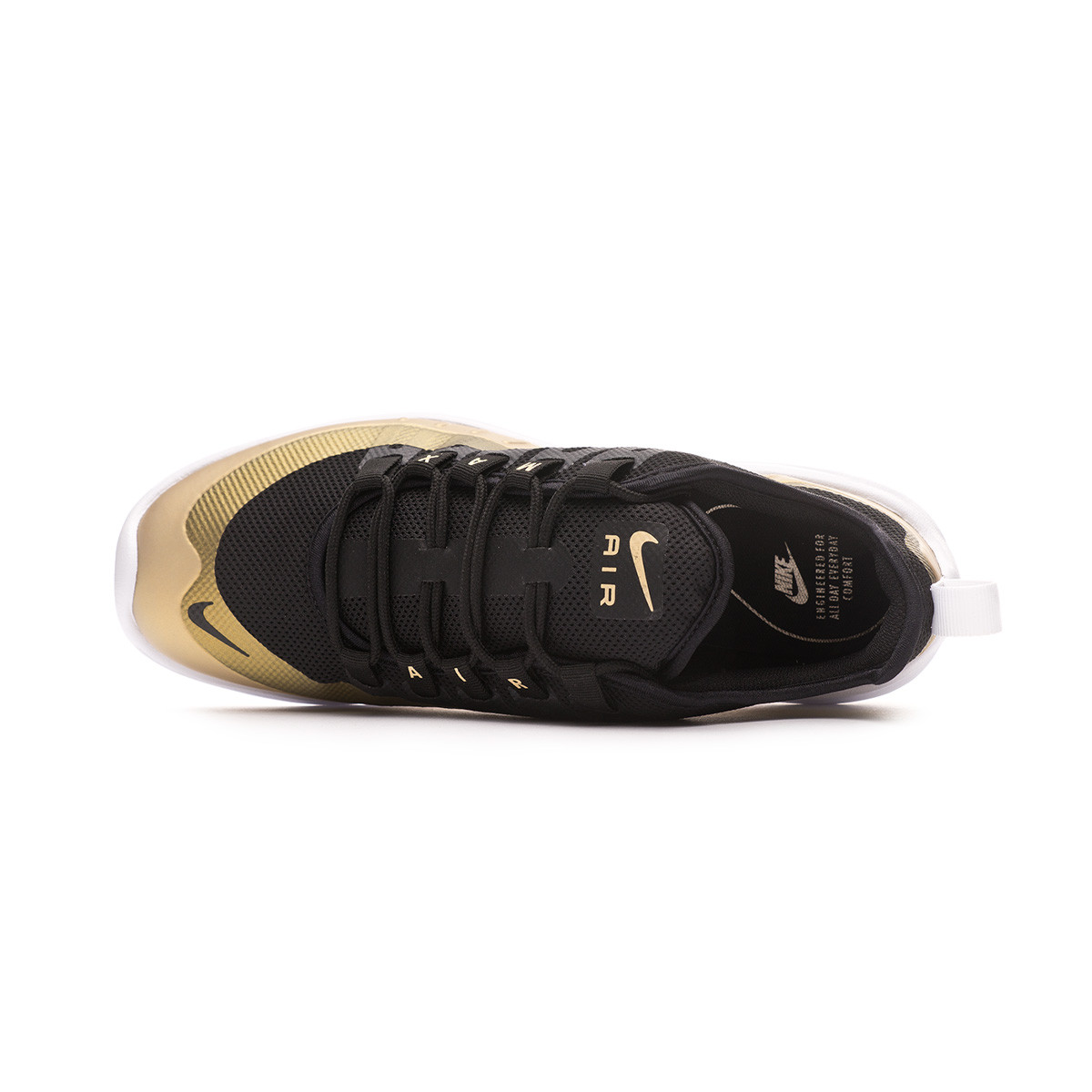 zapatillas nike gold