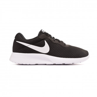 Trainers  Nike Tanjun Black-White