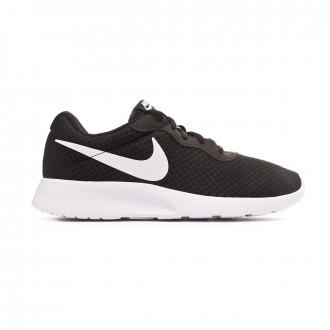 Trainers Nike Tanjun Black-White