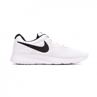 Trainers  Nike Tanjun White-Black