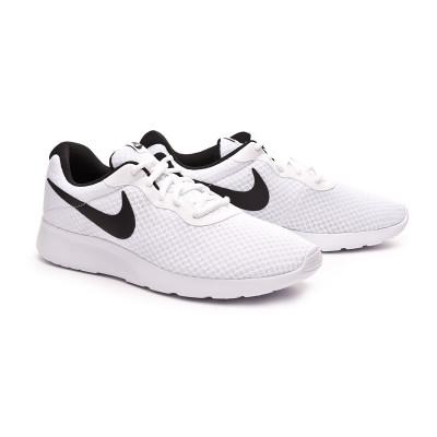Trainers Nike Tanjun White-Black