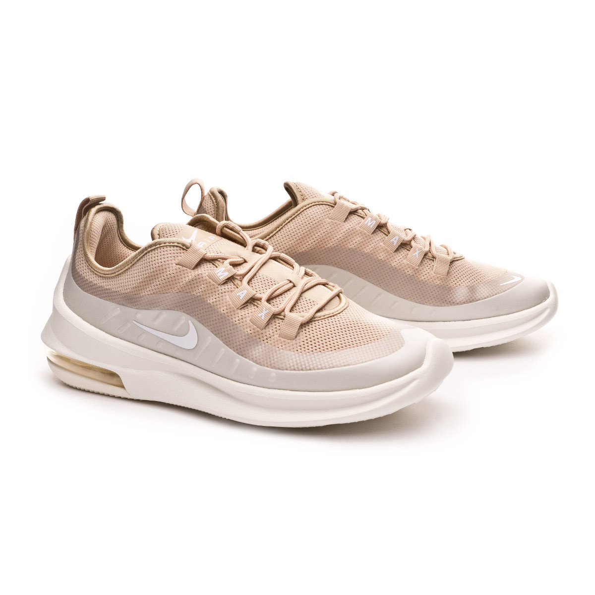 Reliable Women's Nike Air Max Thea (P81j13) | Color: Desert