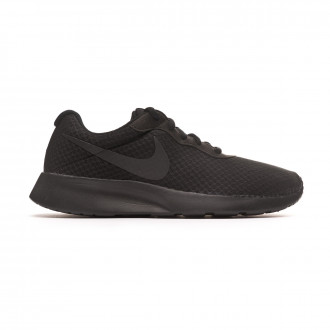 Trainers  Nike Tanjun Black-Anthracite