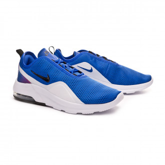 Sapatilha  Nike Air Max Motion 2 Race blue-Black-Laser fuchsia-White