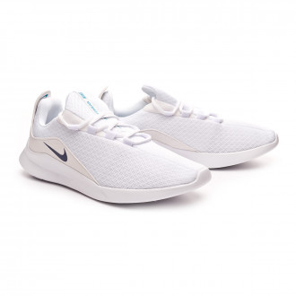 Sapatilha  Nike Viale White-Regency purple-Light blue fury